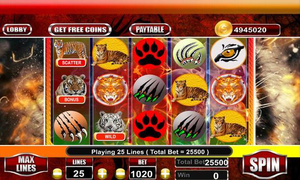 Free Cool Cat Casino Slots screenshot 2