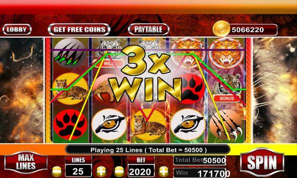 Free Cool Cat Casino Slots screenshot 4