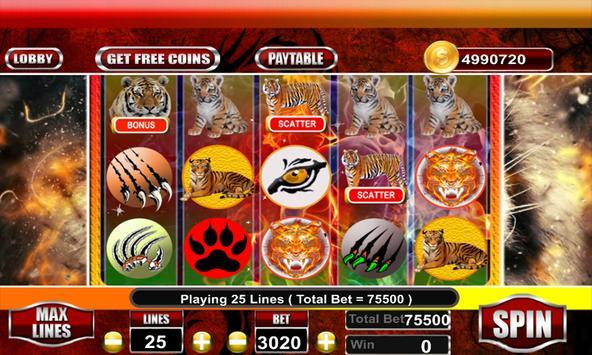 Free Cool Cat Casino Slots screenshot 7