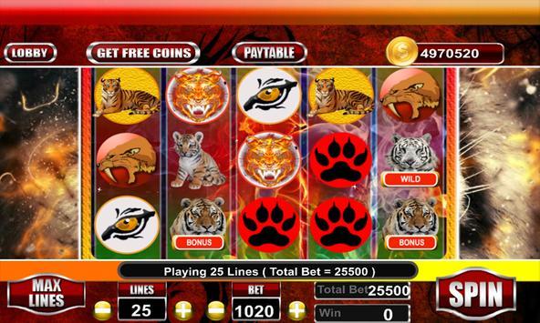 Free Cool Cat Casino Slots screenshot 9