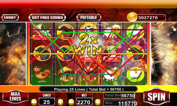 Planet Moolah Slot 2018 screenshot 5
