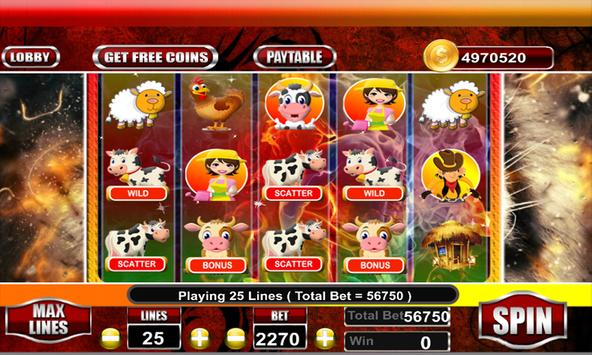 Planet Moolah Slot 2018 screenshot 13