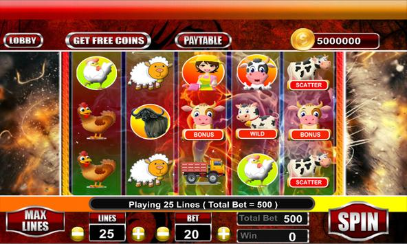 Planet Moolah Slot 2018 screenshot 11