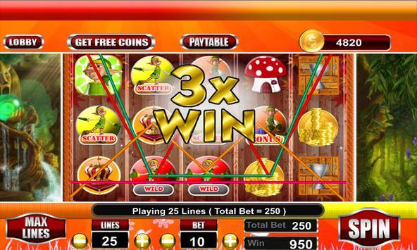 Slot LV Casino Free screenshot 10