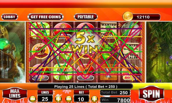 Slot LV Casino Free screenshot 1