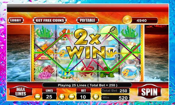 Slots Free Bonanza screenshot 10