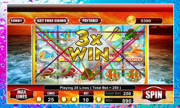 Slots Free Bonanza screenshot 4