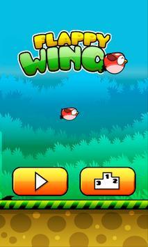 Flappings Wings HD apk screenshot