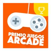Premio Juegos Arcade icon