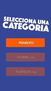 Premio Juegos Arcade poster