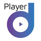 Jukmob player (Solo Clientes) icon