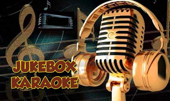 Jukebox Karaoke poster
