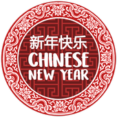 Chinese New Year Cards icon