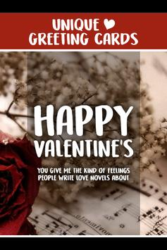 Valentines Day Cards screenshot 5