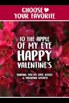 Valentines Day Cards screenshot 6