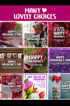 Valentines Day Cards screenshot 2