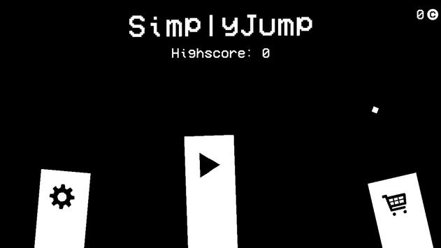 SimplyJump poster