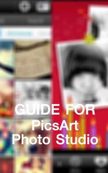 Guide for Free PicsArt 2017 poster