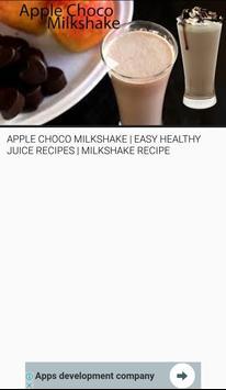 Juice Making Recipes Video App apk screenshot