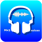 |mp3 juice| download free icon