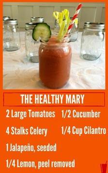 juicing for health recipes screenshot 10