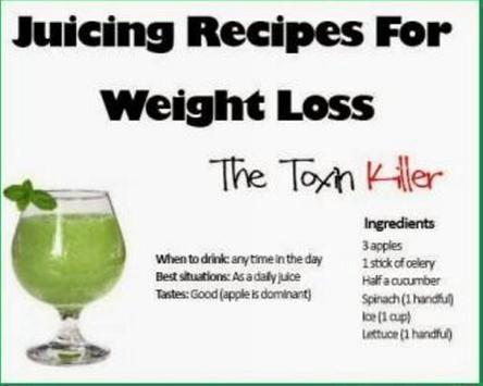 juicing for health recipes screenshot 12