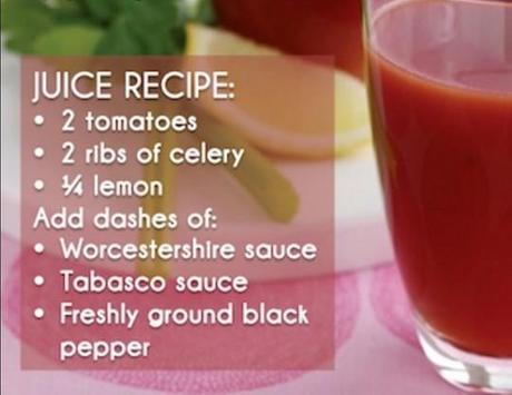 juicing for health recipes screenshot 13