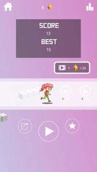 Juju on that Beat - The Game apk screenshot