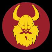 Spordin' App icon