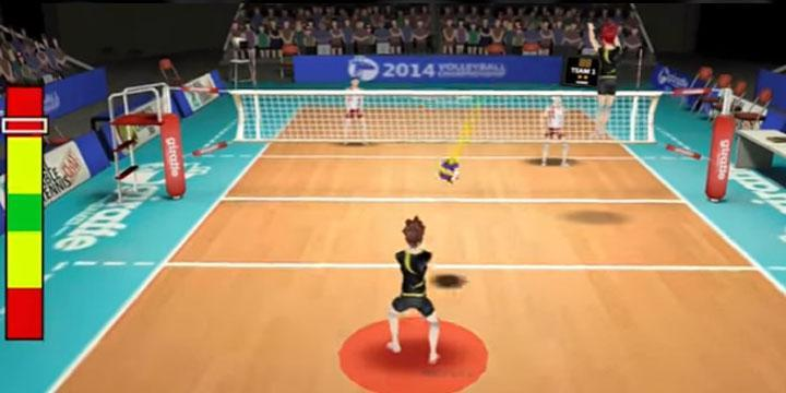 guide for volleyball champions 3d for android apk download apkpure com