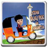Joshi Bajaj Ride In Jakarta icon