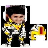 TheRobot Joshi icon