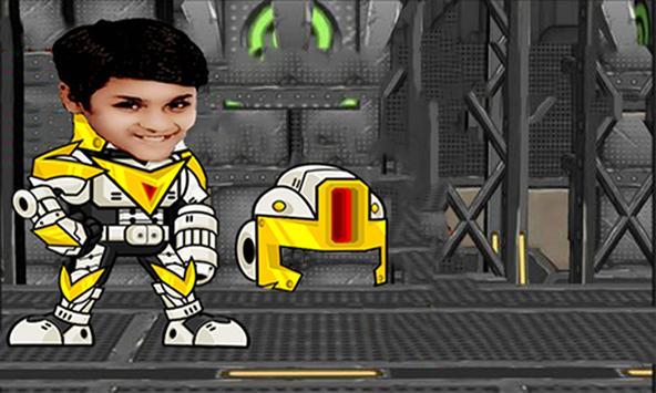 TheRobot Joshi apk screenshot