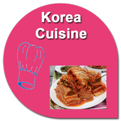 All about Korean cuisines!! icon