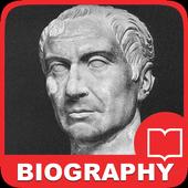 Julius Caesar Biography icon
