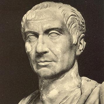 Julius Caesar Biography apk screenshot