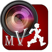 Magic capture camera icon