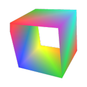 Visual Sounds 3D Music Visualizer icon