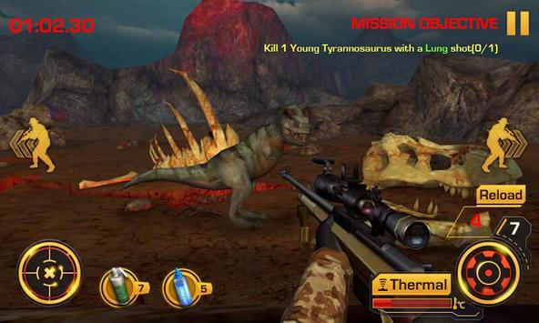 Wild Hunter screenshot 4