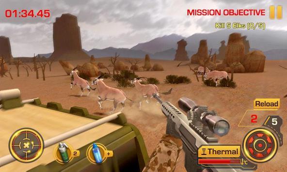 Wild Hunter screenshot 5