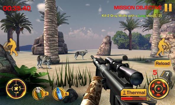 Wild Hunter screenshot 1