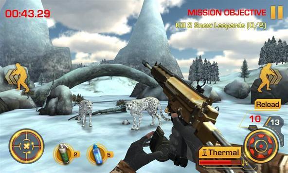 Wild Hunter screenshot 2