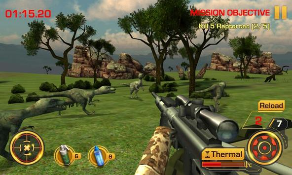 Wild Hunter screenshot 3