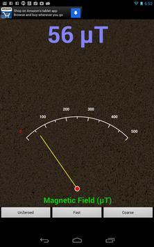 Metaloid Field Detector screenshot 5