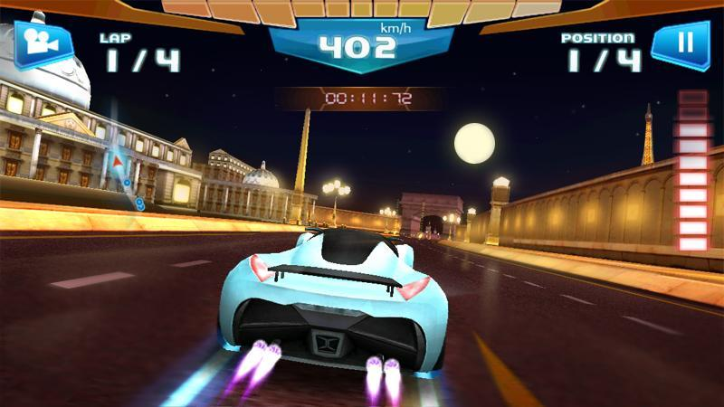 Fast Racing For Android Apk Download