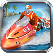 Powerboat Racing icon