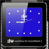 JJW Minimal Watchface 7 SW2 icon