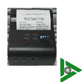 Bluetooth receipt printer icon