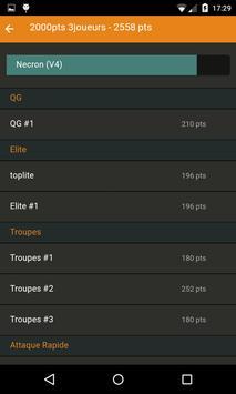 Army Creator screenshot 2