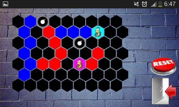 SneakyBomb Z screenshot 7